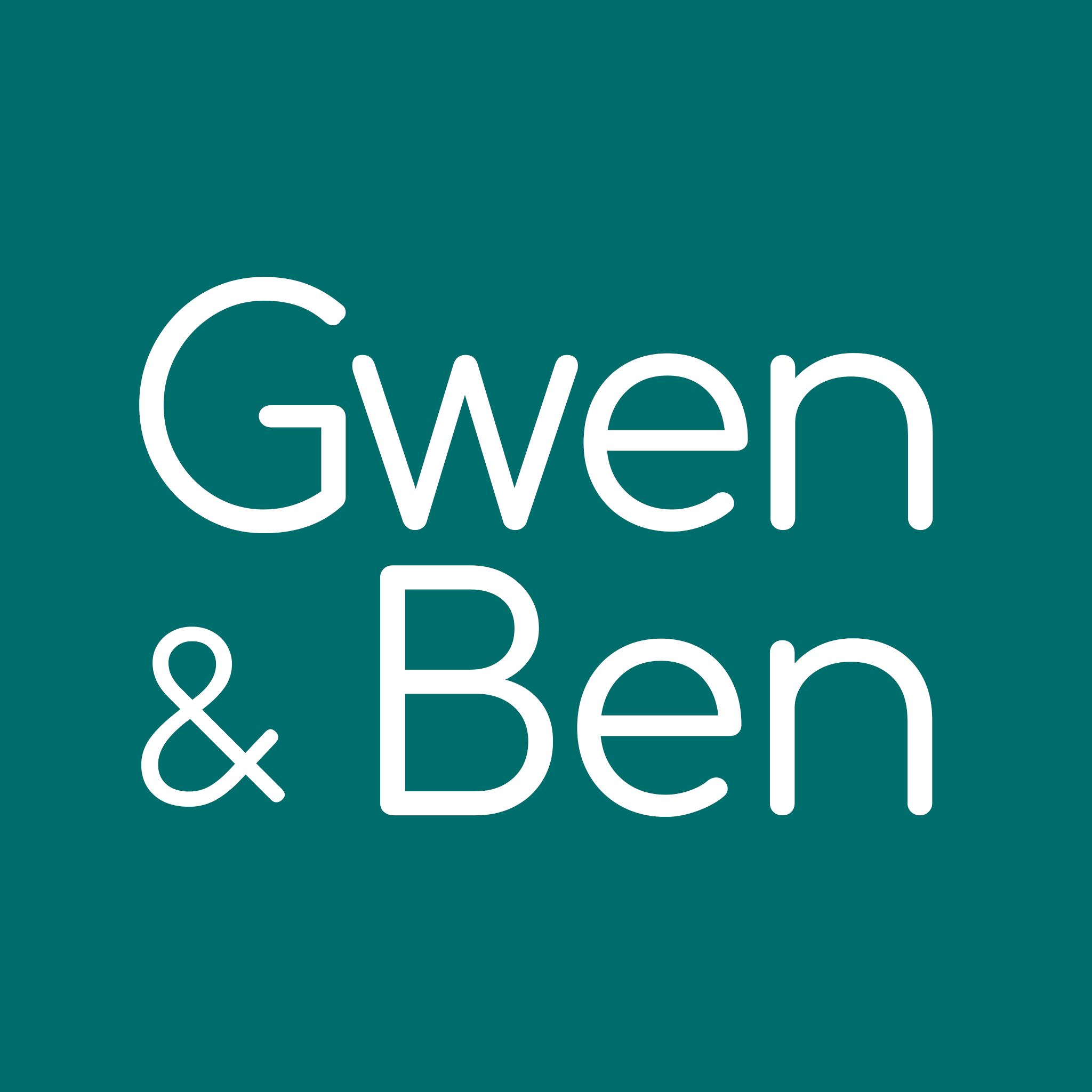 Gwen and Ben