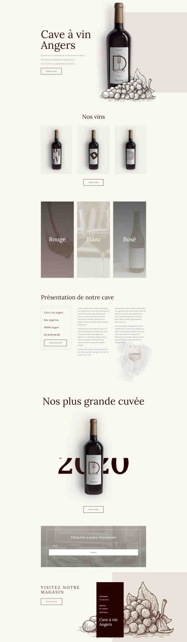 page-accueil-site-click-and-collect-Gwen-and-Ben-agence-web-Angers-scaled